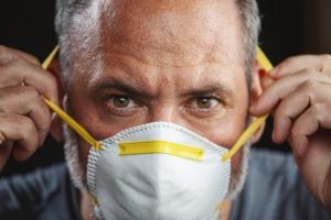 Bild von FFP 2 / KN95 – Schutzmasken = 8,66€